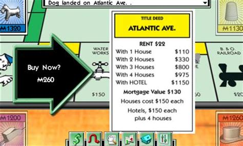 monopoly house rules monopoly review windows central