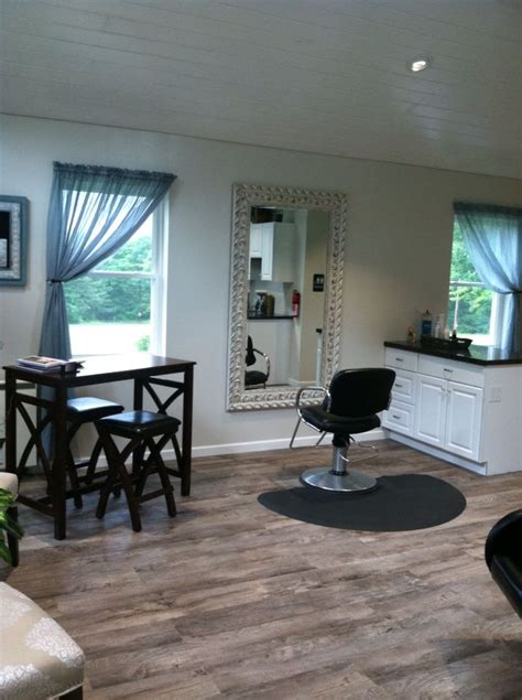 best 25 in home salon ideas only on salon
