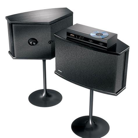 buy bose 901 floor standing direct reflecting speaker