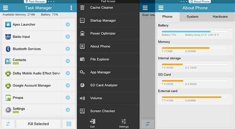 app manager for android 8 best task manager apps for android android authority
