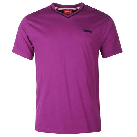 best dress shirts slazenger mens v neck t shirt sleeve top clothing wear ebay