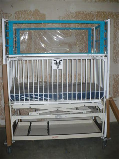 used infant hospital crib crib for sale dotmed