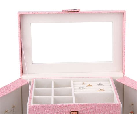 watch armoire large jewelry box cabinet armoire ring watch trinket