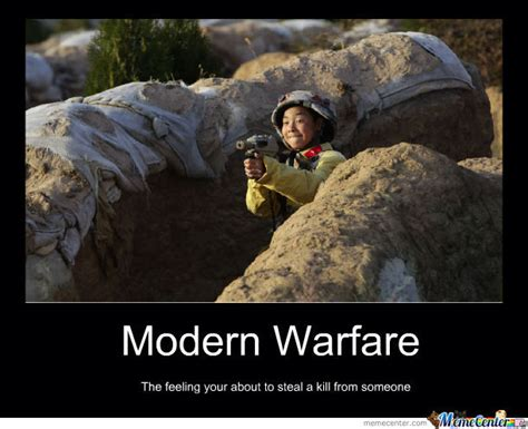 Meme Warfare - modern warfare by ultimacp meme center
