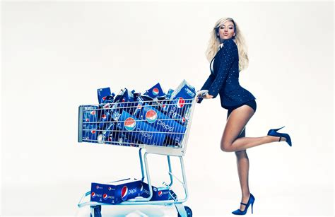 Pepsi's Beyonce Promotion Is The Choice Of An Old Generation