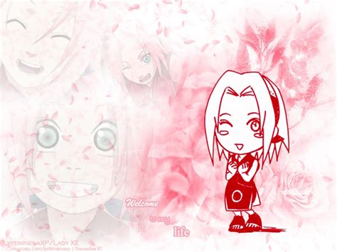 wallpaper cartoon sakura top cartoon wallpapers sakura haruno anime wallpaper