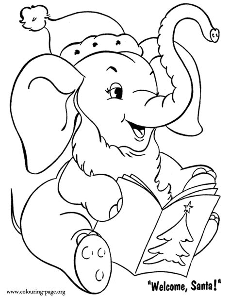 free printable coloring pages elephant elephant coloring page coloring home