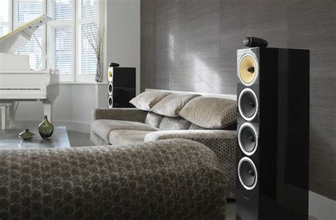 living room speakers bowers wilkins cm10 floorstanding speakers ecoustics com