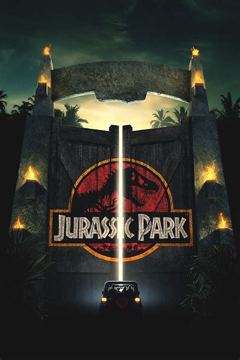 1d Poster 6 jurassic park fan poster my posters poster store