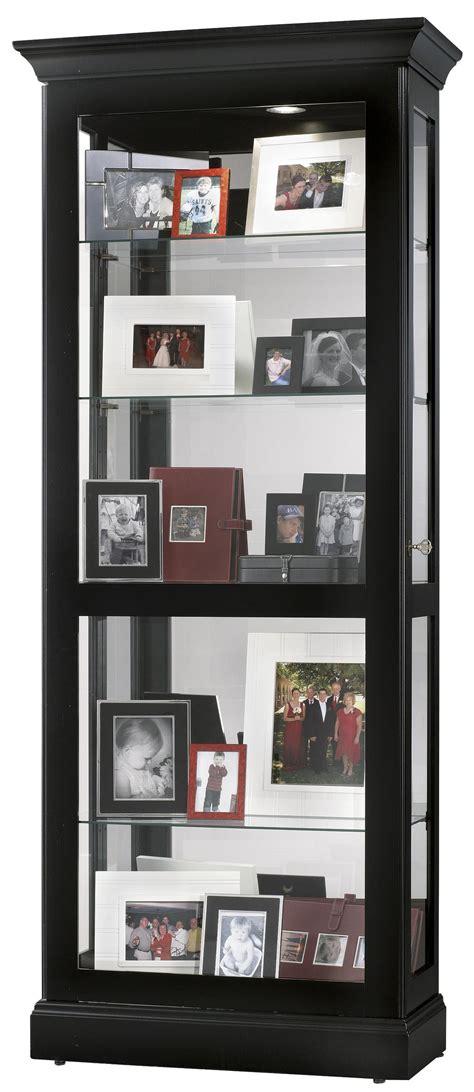 howard miller lighted curio cabinet howard miller furniture trend designs curios berends