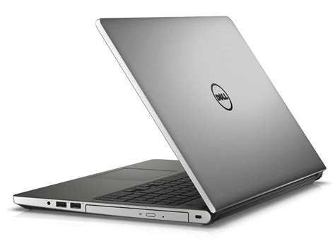 Laptop Dell Inspiron 15 dell inspiron 15 5559 5088 notebookcheck net external reviews