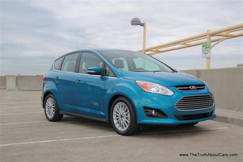 ford c max energi 2013 review 2013 ford c max energi in hybrid