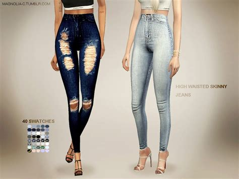 Vip By Lpl Gucci Striped Pans magnolia c s high waisted