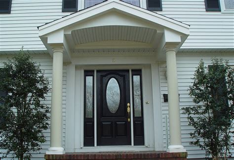 front entry door color selection design build planners
