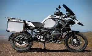 Bmw R1200gsa 2017 Bmw R1200gsa Motos Style 2017