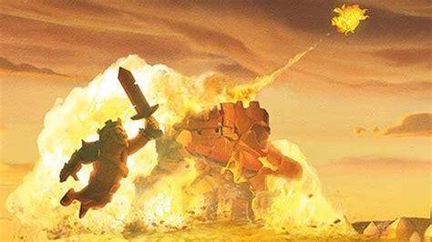 film layar lebar clash of clans nova anima 199 195 o do 218 ltimo lava pup clash of clans youtube