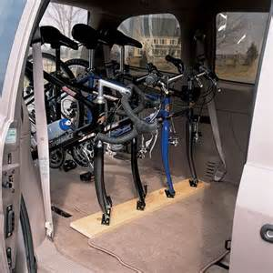 Angled Bike Rack by Diy Suv Bike Rack Angled Mount Mountain Biking