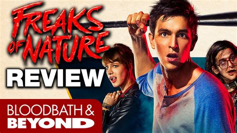 freaks  nature  horror  review bloodbath