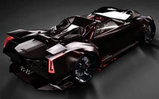 Batman Lamborghini Lamborghini Diverso Hybrid Is Similar To Batman Car
