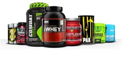 supplement you need build do you need supplements to build lean muscular