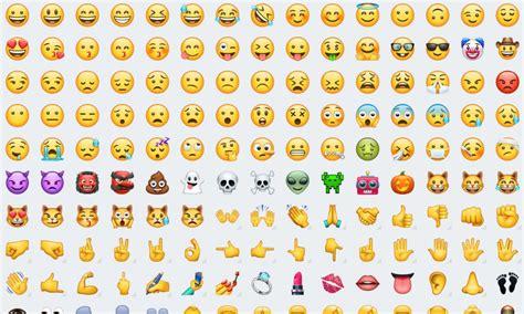 emoji baru iphone mirip punya apple seperti ini emoji baru rancangan whatsapp