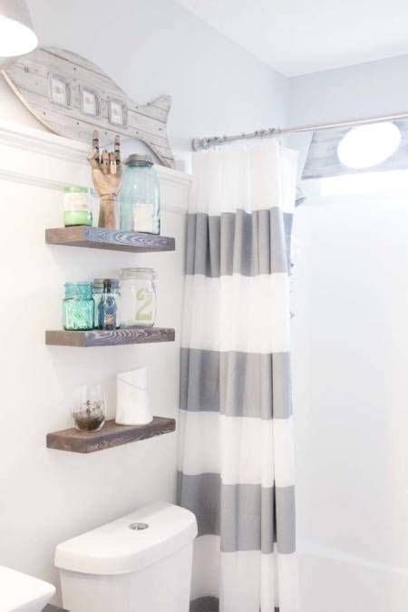 Best Bathroom Curtains Inspiration 25 Best Ideas About Seaside Bathroom On Decorations House Decor And