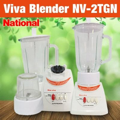 Blender New Viva Nv T9gn qoo10 new viva nv 2tgn mx t11gn mx t9gn blender