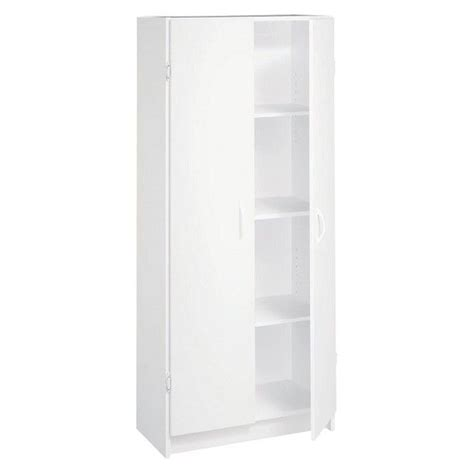 closetmaid pantry cabinet white pantery for the home