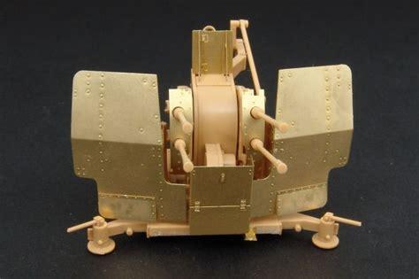 European Home Design 2 cm flak 38 flakvierling shields set e shop