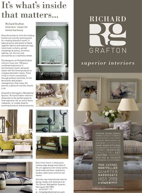 Interior Magazine by Northside Magazine May Issue Design Boards