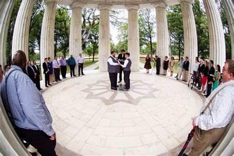 dc war memorial wedding permit guest post 5 non financial reasons to a simple