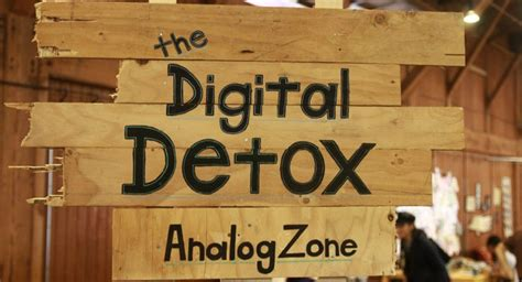 C Grounded Digital Detox And The Age Of by C Grounded Un Camento Para Desconectarse