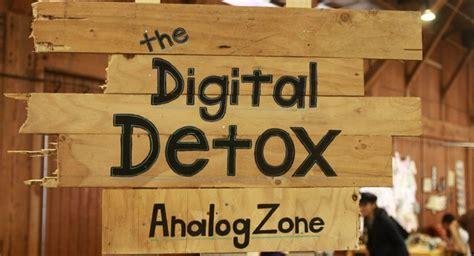 C Grounded Digital Detox by C Grounded Un Camento Para Desconectarse