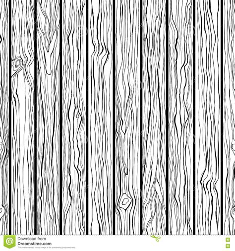 wood pattern black and white wood texture seamless pattern black and white hand draw