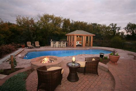home pool the pros and cons of owning a swimming pool home freshome com