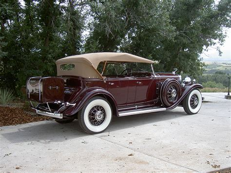 1931 cadillac for sale 1931 cadillac phaeton for sale