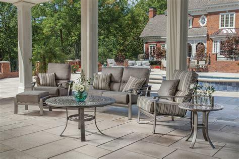 winston furniture hearth patio charlotte nc