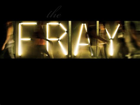 the fray fan club the fray the fray wallpaper 2886436 fanpop