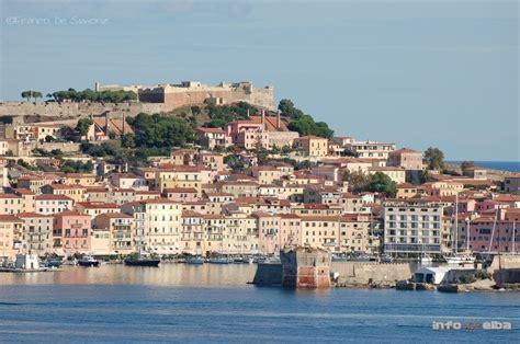 porto ferraio the commune of portoferraio