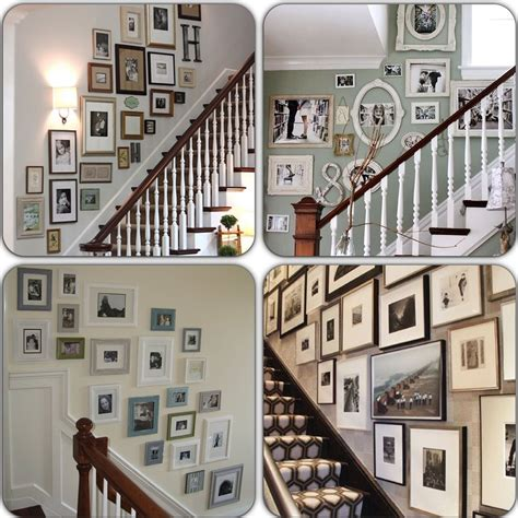 decorating with family photos 17 family photo wall ideas you can try to apply in your