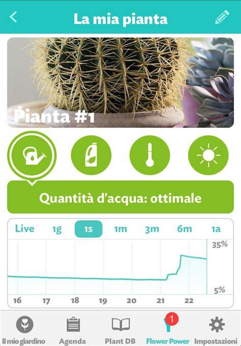 App Per Creare Giardini by Recensione Parrot Flower Power Per Creare Un Giardino