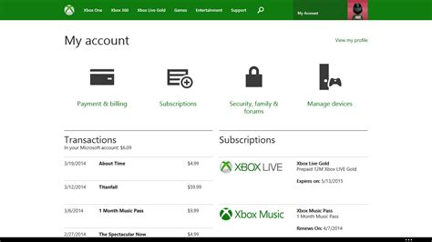 How To Find How Much Is On A Gift Card - how to find out how much is in your microsoft account