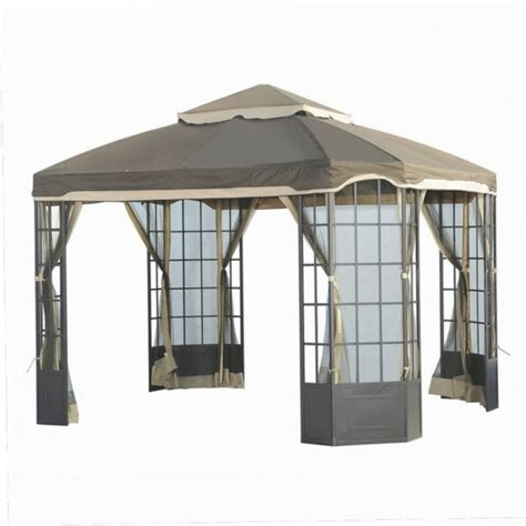 Gazebo Awning Replacement by 10x12 Gazebo Replacement Canopy Pergola Gazebo Ideas