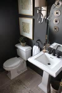 Powder Room Accessories Best 25 Bronze Bathroom Ideas Only On Pinterest