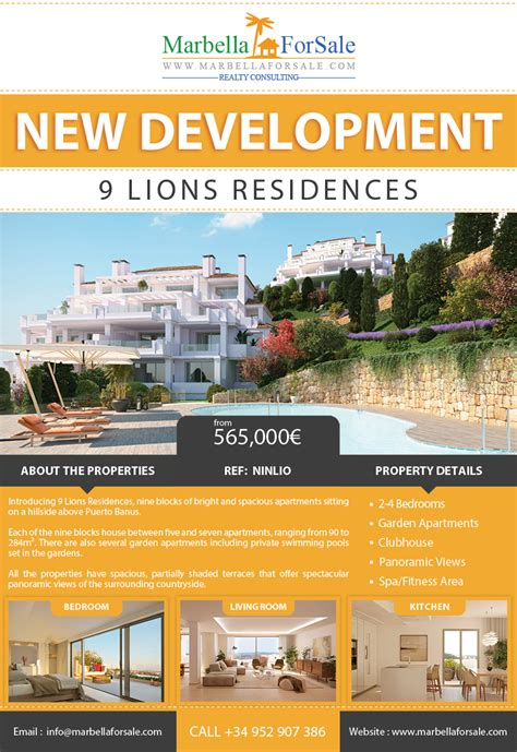 nueva andalucia property for sale new luxury apartments for sale nueva andaluc 237 a
