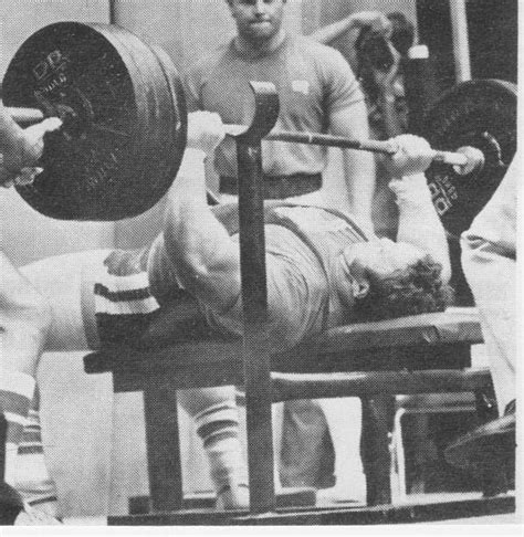 ivan putski bench press 1000 images about raw bench press guy on pinterest