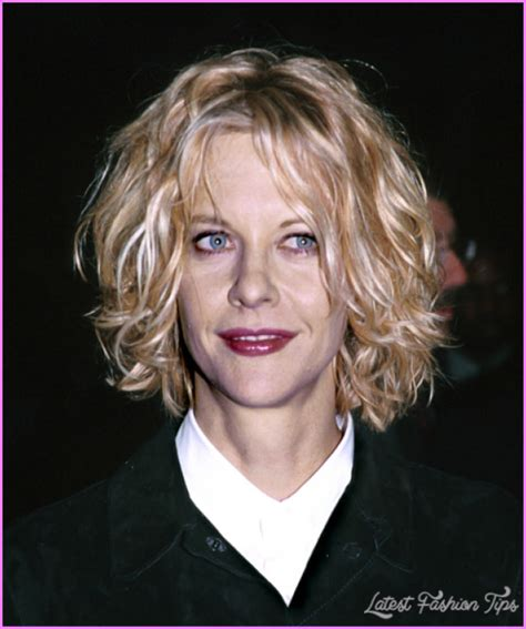 meg ryan s hairstyles over the years hairstyles for tall men hairstylegalleries com