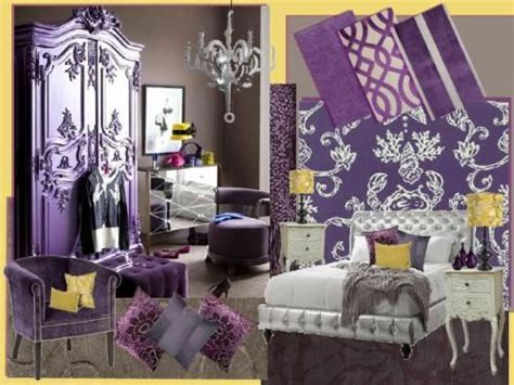 purple grey yellow bedroom yellow purple grey bedroom google search mood board
