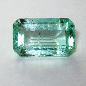 Emerald Zamrud Colombia Kolombia Ring Silver Memo Biglab jual zamrud kolombia vvs rectangular 2 2 carat kualitas bagus