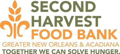 New Orleans Food Pantry by Second Harvest Food Bank Worknola